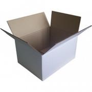 Ящик картонный под грецкий орех. Картонный ящик на 10 кг